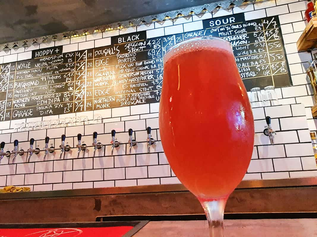Barcelona Craft Beer Guide – Drinking The Best Craft Beer In Barcelona