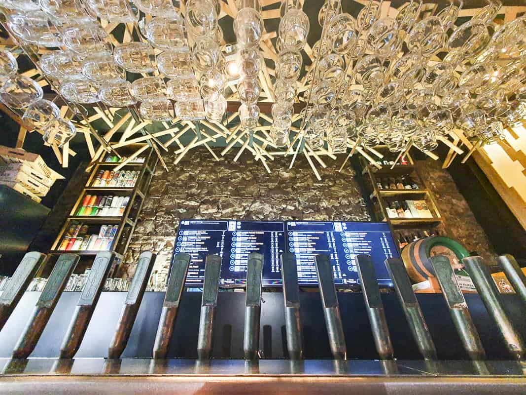 BierCab Barcelona Craft Beer Bar