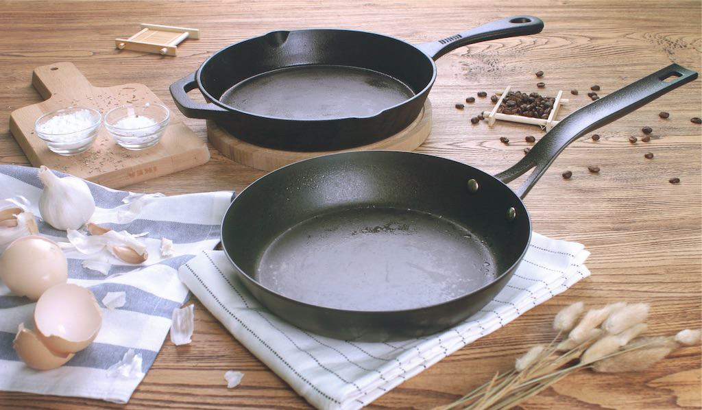 What is the best carbon steel skillet