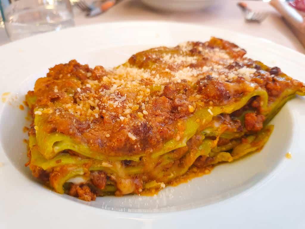Bologna Food Guide