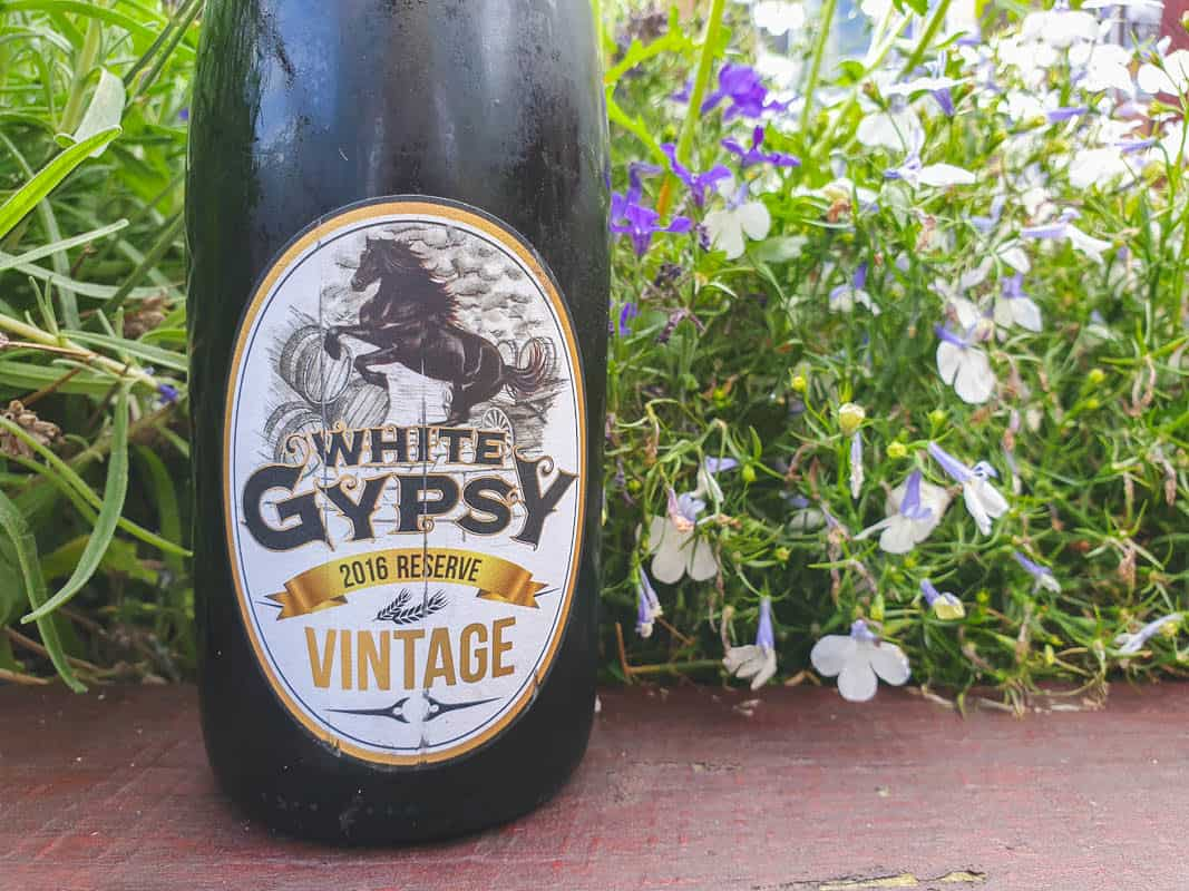 White Gypsy Brewing Tipperary Ireland
