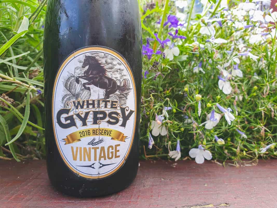 White Gypsy Brewing Tipperary Ireland