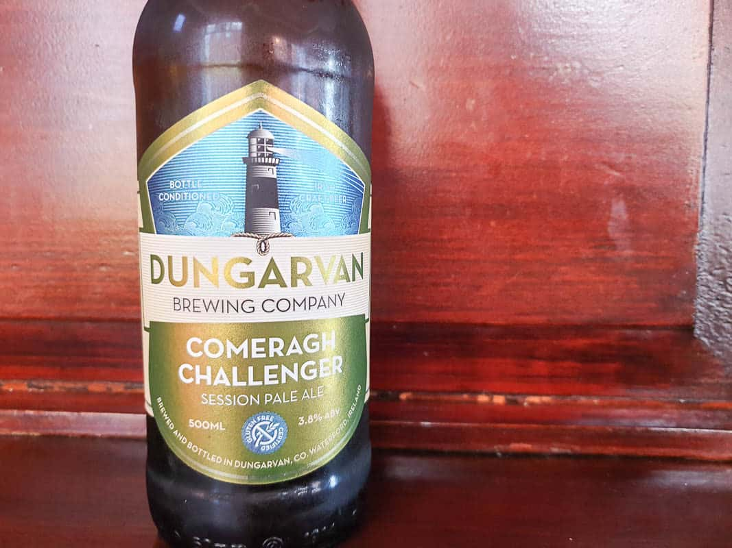 Dungarvan Brewing Company In Waterford