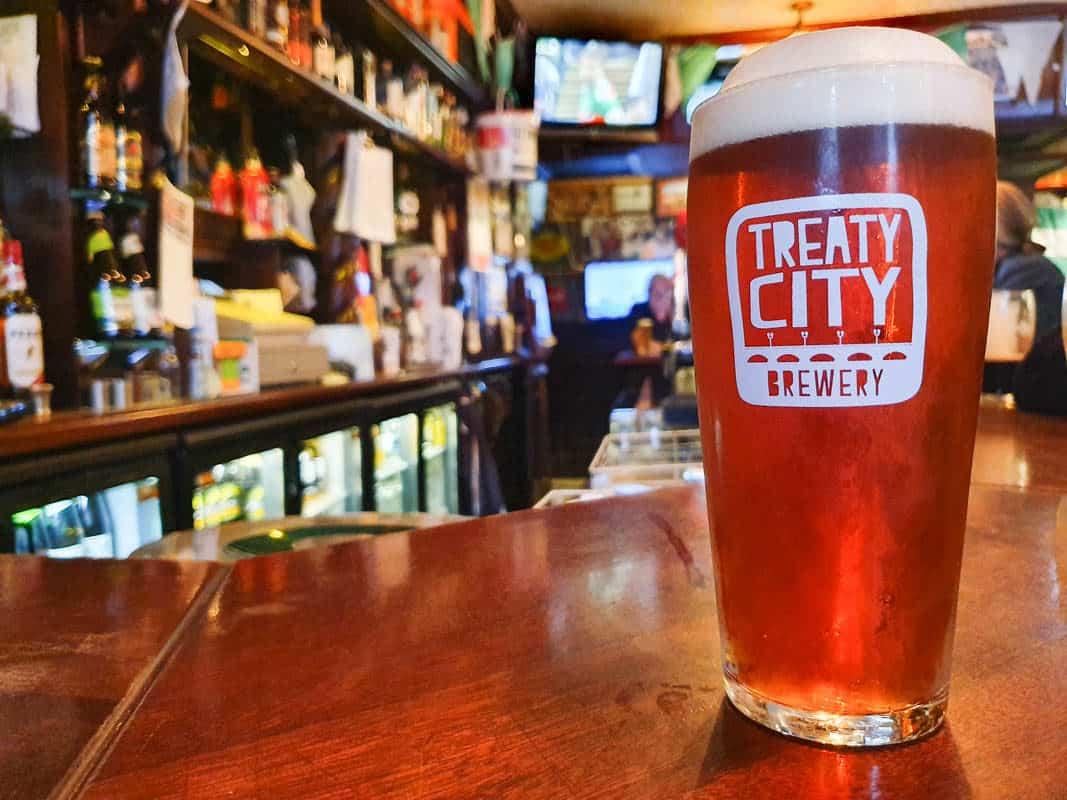 Craft Beer In Ireland: The Best Irish Craft Beers, Breweries, And Pubs
