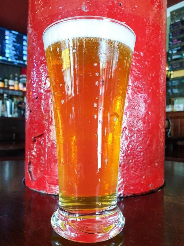 Best Pubs For Irish Craft Beer