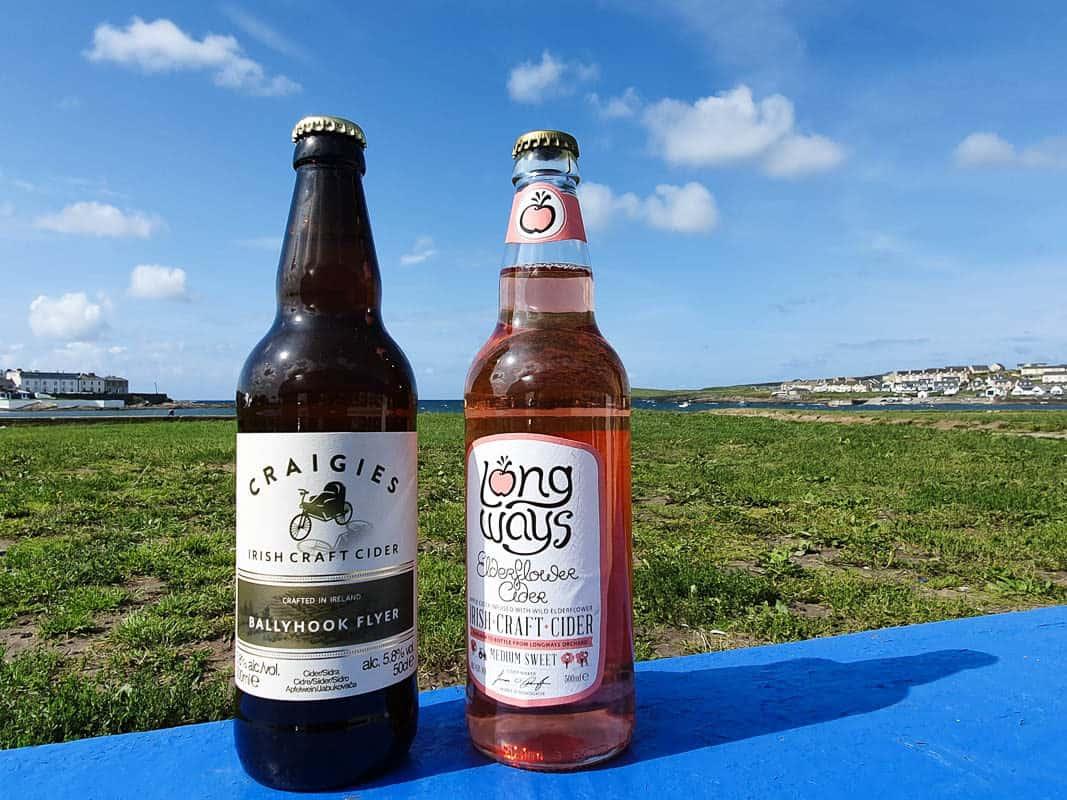 Drink Artisan Cider In Ireland