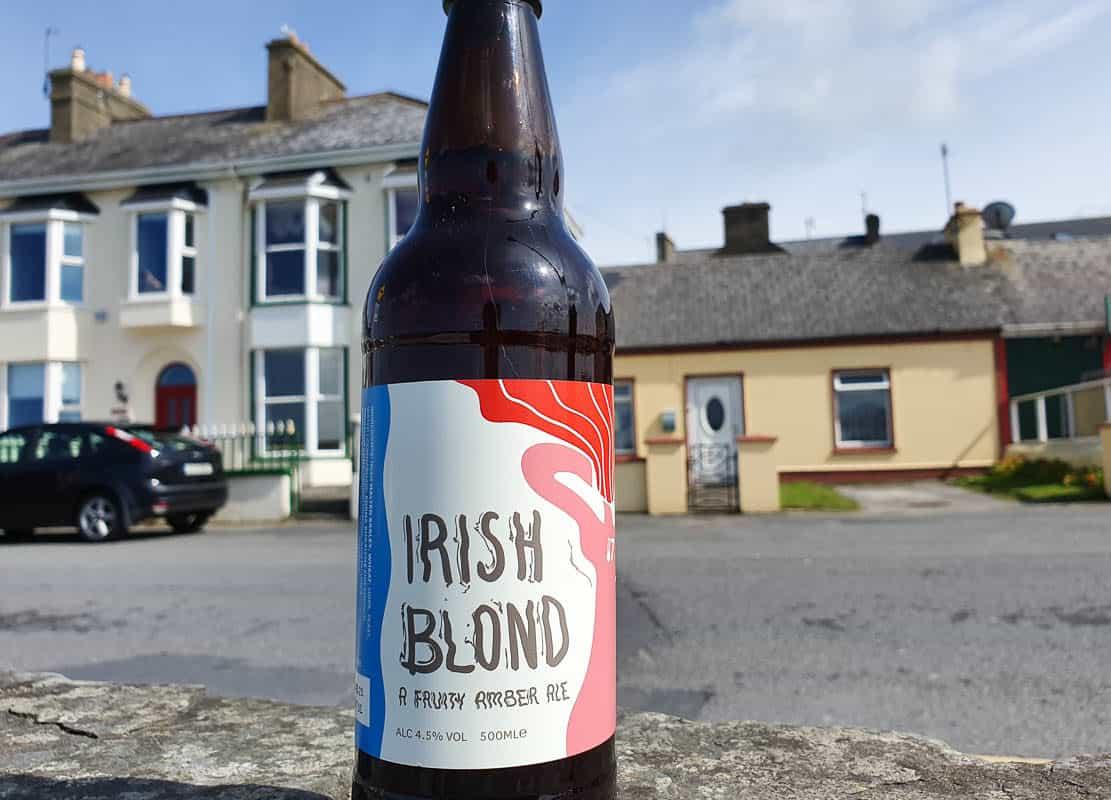 Reel Deel Brewery County Mayo