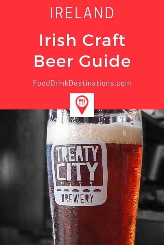 Craft Beer In Ireland: The Best Irish Craft Beers, Breweries, And Pubs
