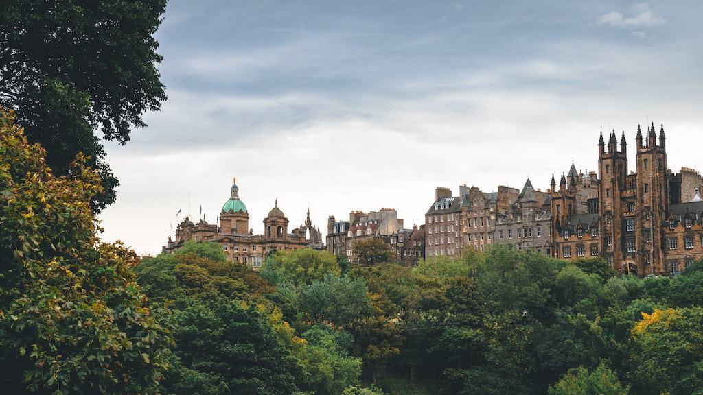 Scotland Tours From Edinburgh