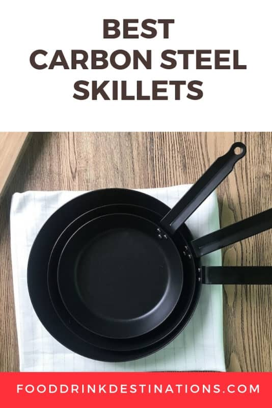 The Best Carbon Skillets And Pans