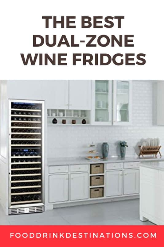 The Best Dual Zone Wine Fridges For Your Home