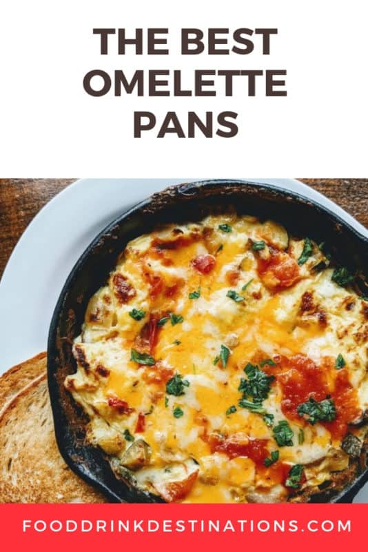 The Best Omelette Pans For Your Home