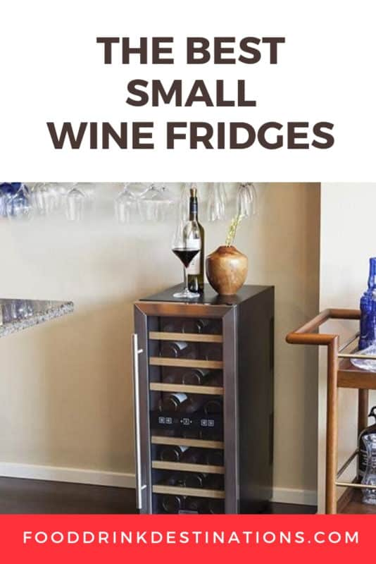 The Best Small Wine Fridges And Coolers