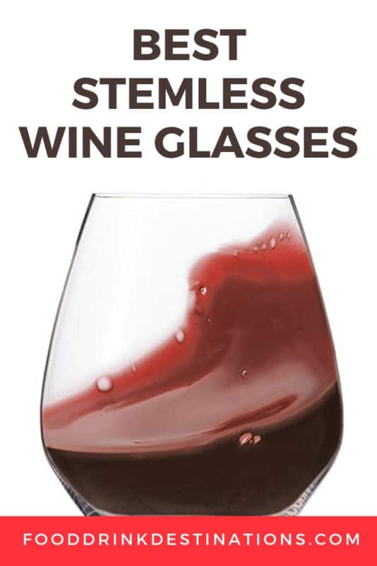 How To Choose The Best Stemless Wine Glasses