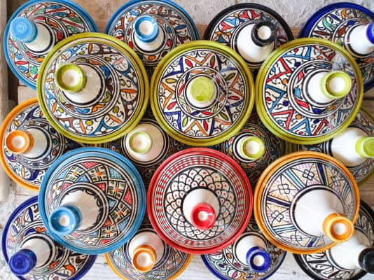 Best Moroccan Tagine Pot For The Home