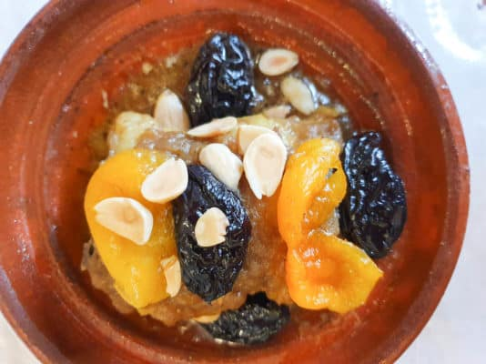 Morocco Food And Travel Guide