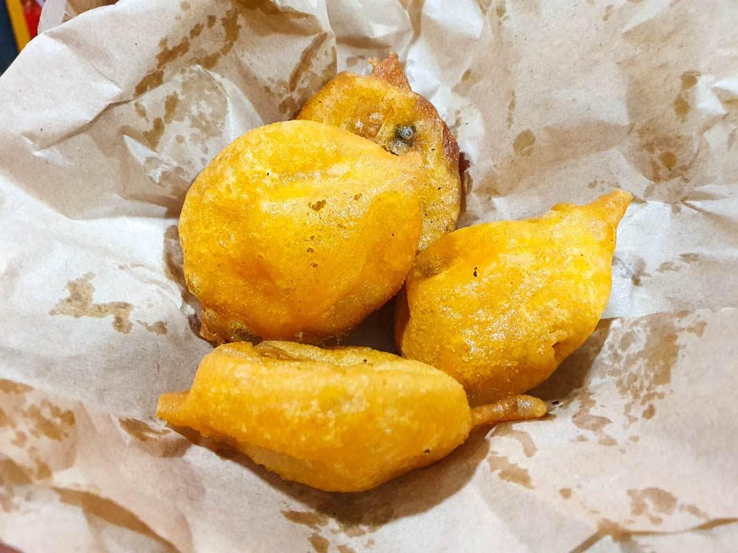Makouda - Moroccan Street Food
