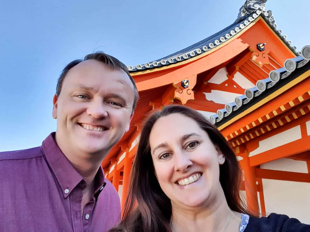 Kyoto Food Blog - What To Eat In Kyoto Without Breaking The Bank