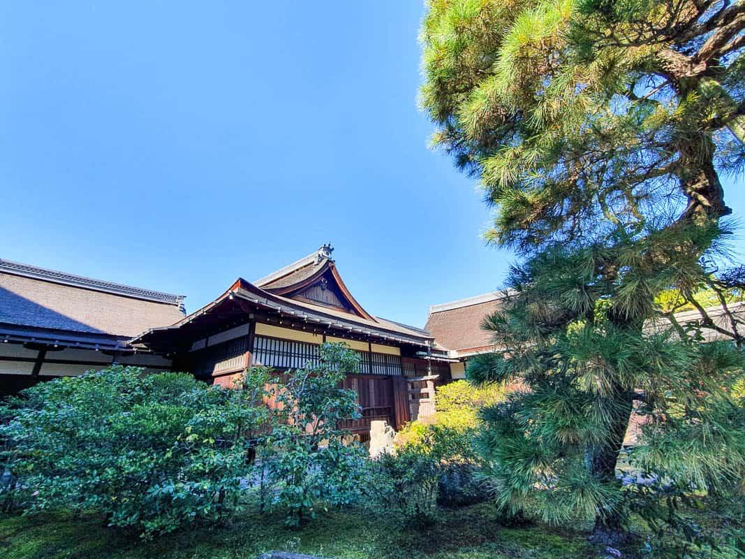 Kyoto japan travel guide itinerary