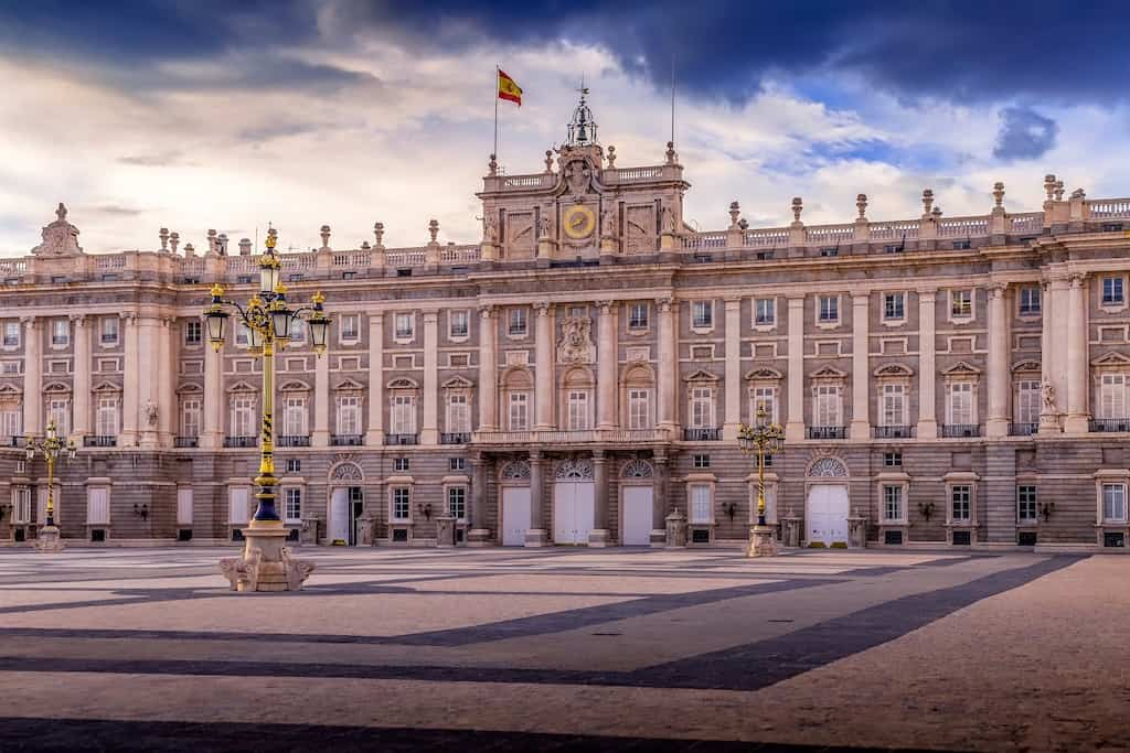 Madrid Food And Travel Guide