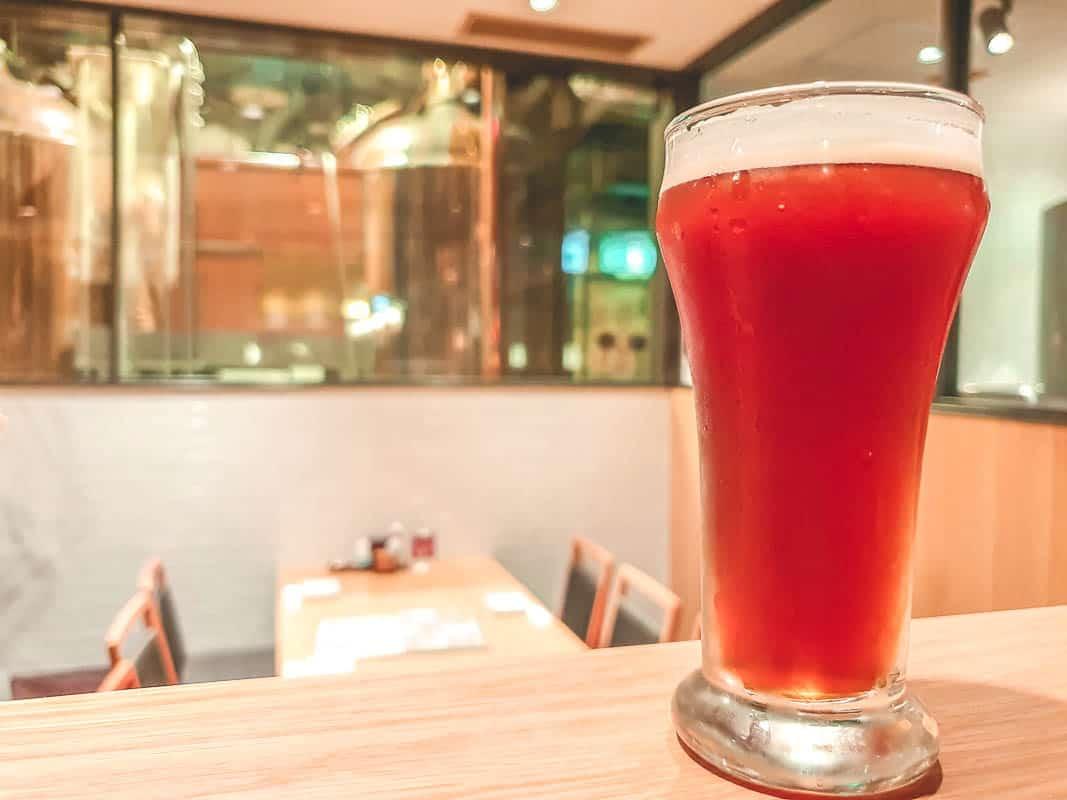 Dotonbori Craft Beer
