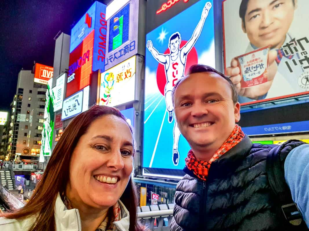 Top 10 Things To Do In Osaka At Night