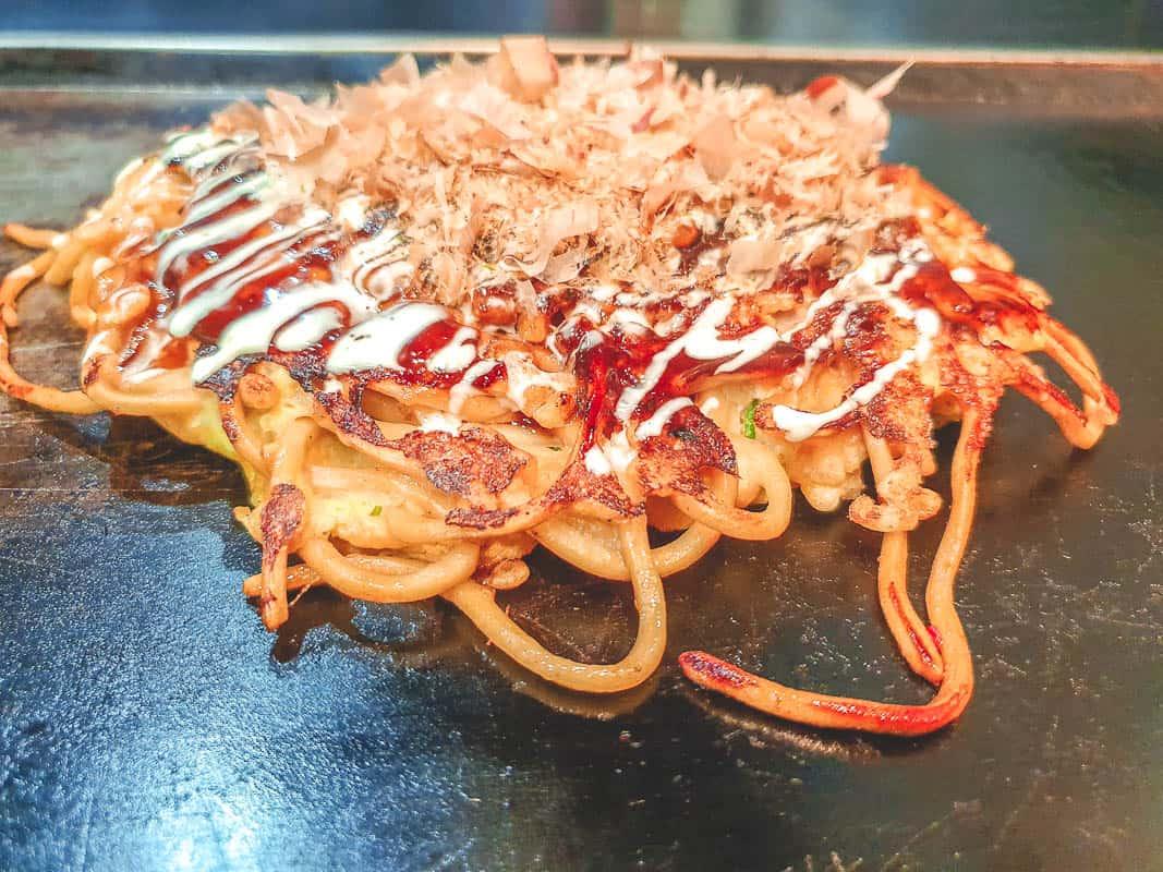 best okonomiyaki in osaka