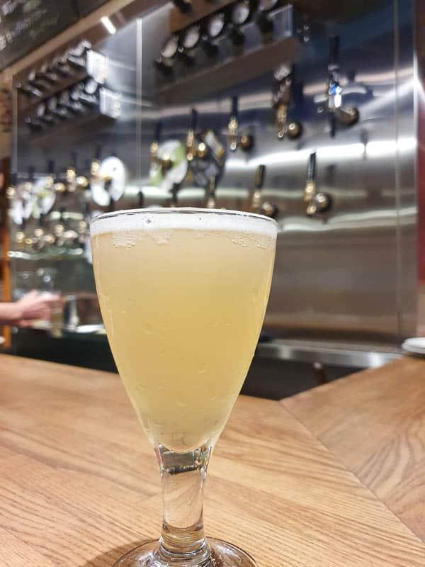 Osaka Craft Beer