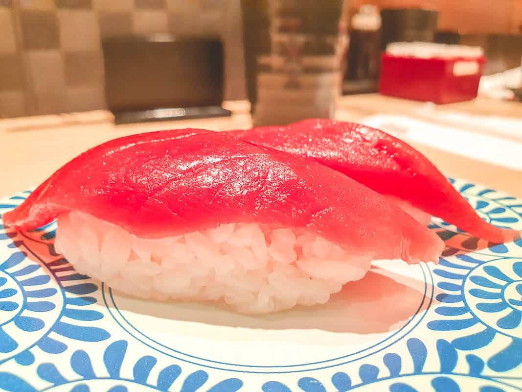 dontonburi sushi