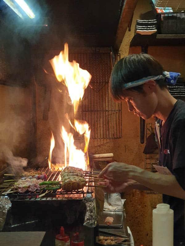 osaka local food tour