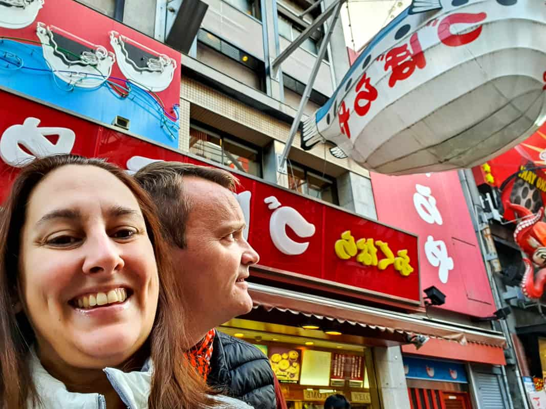 Japan 7 Day Itinerary - How To Spend One Week Eating In Japan