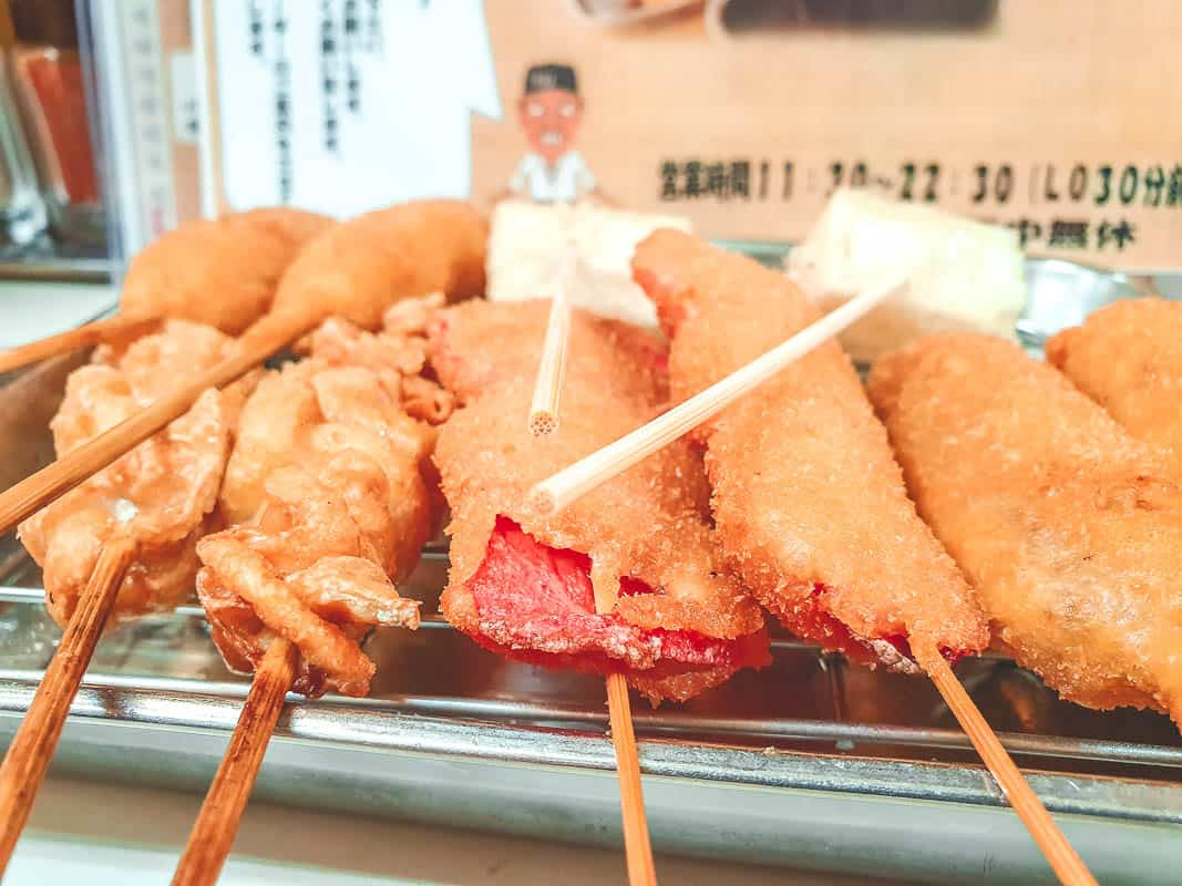 foodie destinations in Asia