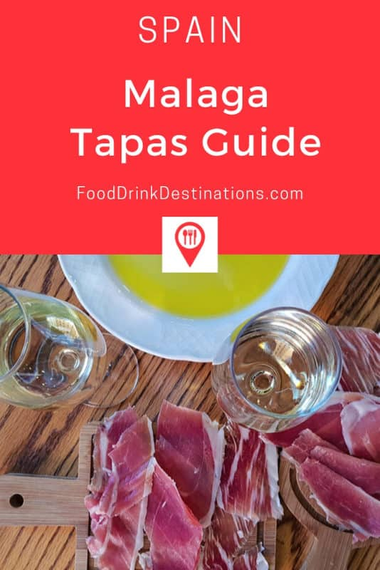 How To Find The Best Tapas In Malaga Spain
