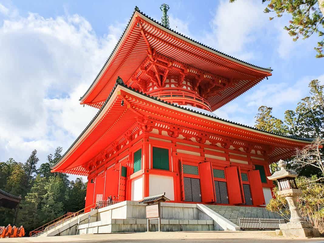 Wakayama Japan