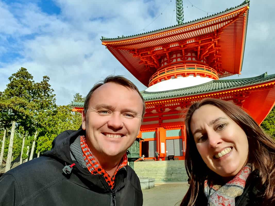 7 days in japan itinerary