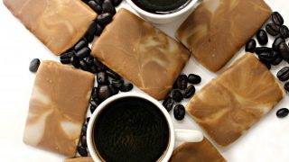 Coffee Cookies With Coffee Icing Recipe