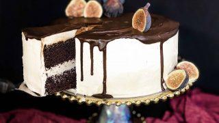Chocolate Wacky/Crazy Cake