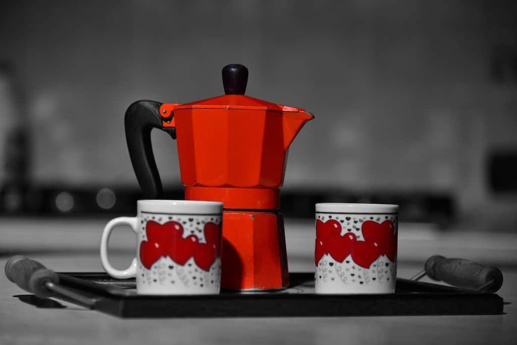 The Best Stovetop Italian Coffee Maker