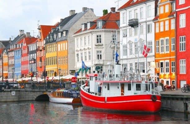 Copenhagen Cheap Eats - What To Eat In Copenhagen On A Budget