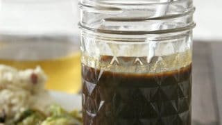 Easy Coffee Marinade Recipe