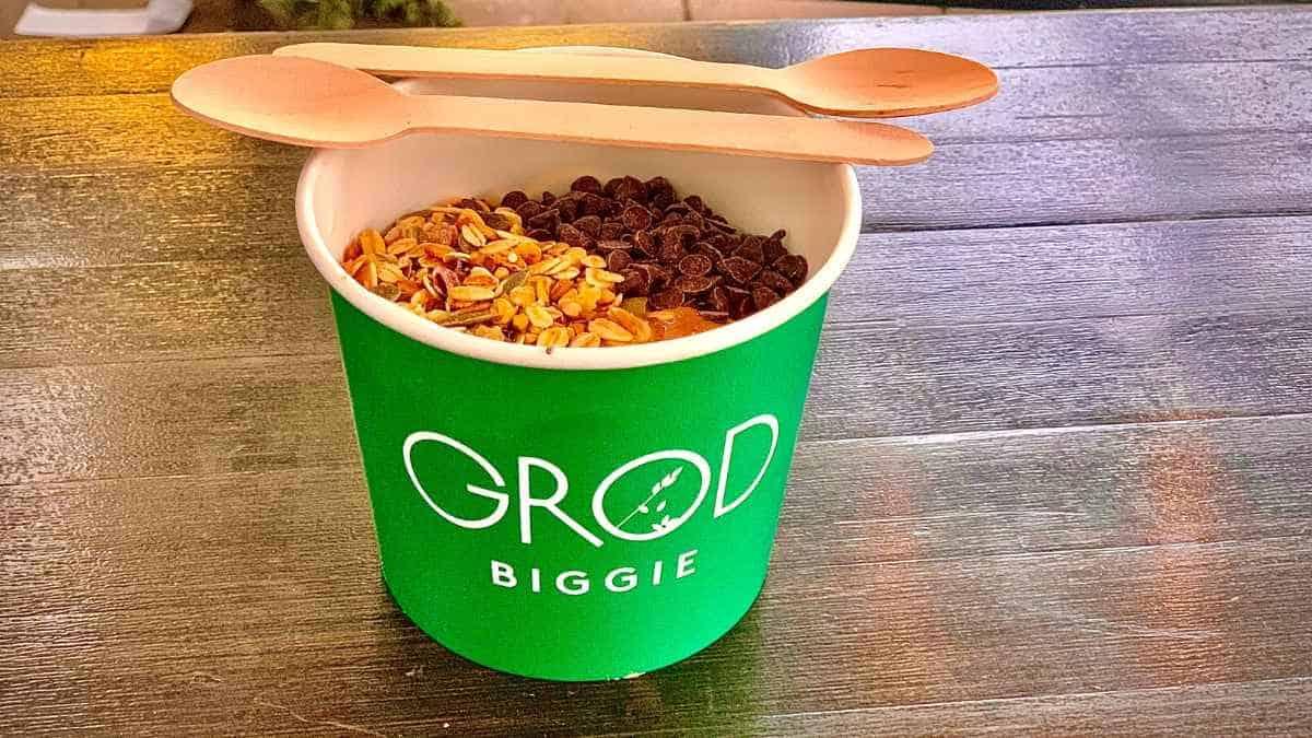 Grod - Cheap Breakfast In Copenhagen