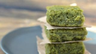 Matcha Green Tea Mochi Recipe