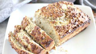 Caramel Pecan Sweet Bread Recipe