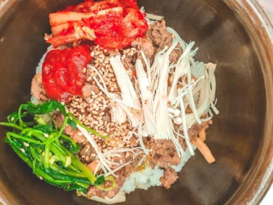 Seoul Food Guide - What To Eat In Seoul Korea
