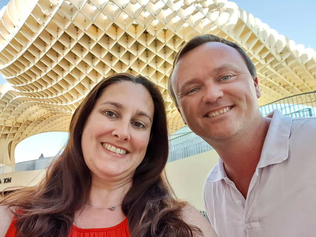 When To Travel To Seville