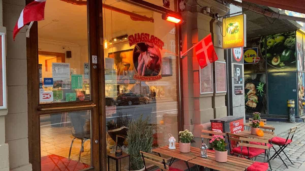 best budget restaurants in Copenhagen