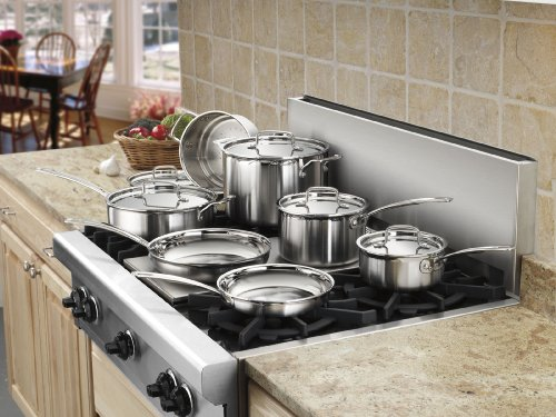 The Best Professional Cookware Sets For The Home