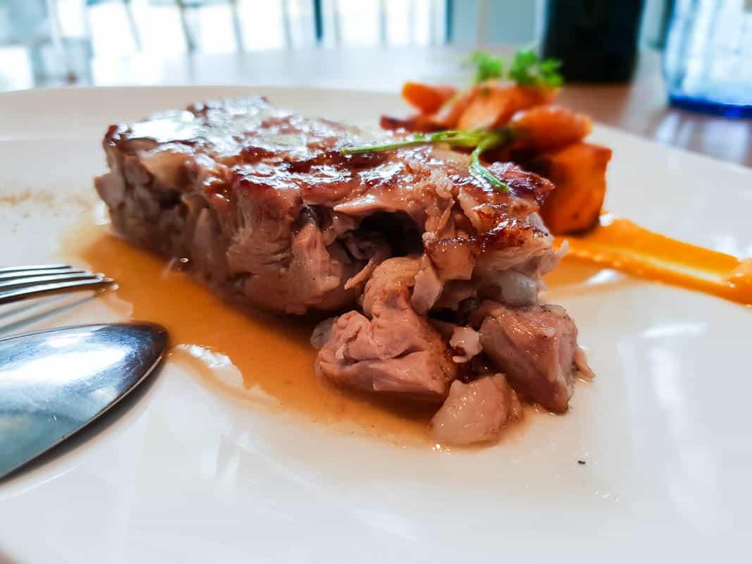 Where to eat in Cordoba Spain