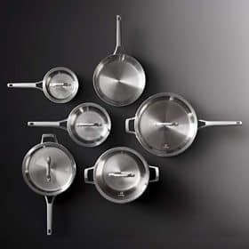 Best Cookware For An Induction Cooktop