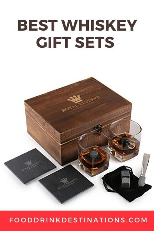The Best Gifts For Whiskey Lovers
